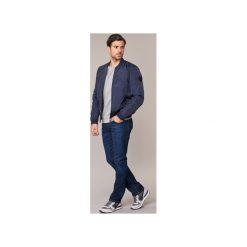 Jeansy straight leg Jack   Jones  CLARK JEANS INTELLIGENCE. Niebieskie jeansy męskie marki Adidas, m. Za 216,30 zł.