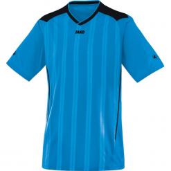 Jako Copa krótki rękaw Koszulka - Kobiety - niebieski / black_34-36. Niebieskie topy sportowe damskie Jako, z krótkim rękawem. Za 55,98 zł.