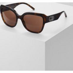 Dolce&Gabbana Okulary przeciwsłoneczne havana. Brązowe okulary przeciwsłoneczne damskie aviatory Dolce&Gabbana. Za 899,00 zł.