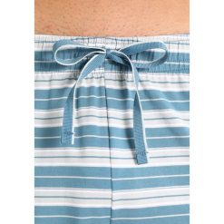 Piżamy męskie: Schiesser KURZ Piżama blaugrün