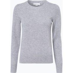 Brookshire - Sweter damski, szary. Czarne swetry klasyczne damskie marki brookshire, m, w paski, z dżerseju. Za 149,95 zł.
