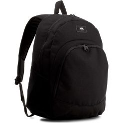 Plecak VANS - Van Doren Origi VN0A36OSBLK 000. Czarne plecaki damskie Vans, z materiału, sportowe. Za 169,00 zł.