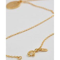 Biżuteria i zegarki damskie: Maria Black BOYO Naszyjnik goldcoloured