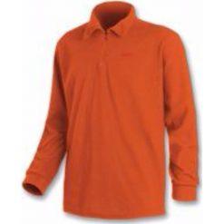 Odzież chłopięca: Brugi Golf męski 4ALH-819 Arancio r. L