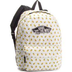 Plecak CONVERSE - Penauts Realm B VN0A3AOWO45  Biały. Białe plecaki męskie Converse, z materiału, sportowe. W wyprzedaży za 109,00 zł.