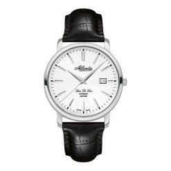 Zegarki męskie: Zegarek męski Atlantic Super De Luxe 64751-41-21