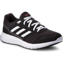 Buty adidas - Duramo Lite 2.0 CG4050 Cblack/Ftwwht/Ftwwht. Niebieskie buty do biegania damskie marki Salomon, z gore-texu, na sznurówki, gore-tex. W wyprzedaży za 159,00 zł.