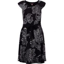 Sukienki: Anna Field Sukienka z dżerseju white/black
