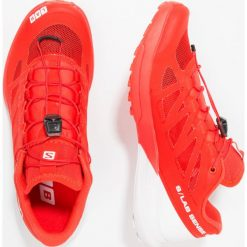 Buty sportowe męskie: Salomon S/LAB SENSE 6 Obuwie do biegania Szlak racing red/white
