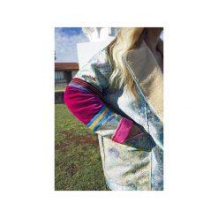 Bomberki damskie: Kurtka GYPSY