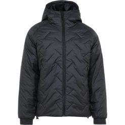 Adidas Performance JACKET Kurtka Outdoor black. Czarne kurtki trekkingowe męskie adidas Performance, m, z materiału. Za 399,00 zł.