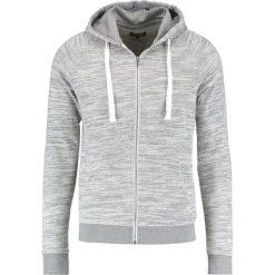 Bejsbolówki męskie: YOURTURN Bluza rozpinana mottled grey