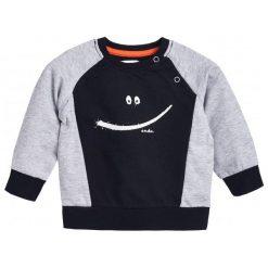Bluzy niemowlęce: Bluza dresowa dla dziecka 6-36 m