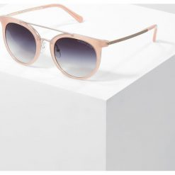 Okulary przeciwsłoneczne damskie aviatory: Michael Kors Okulary przeciwsłoneczne pink