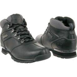 Buty trekkingowe męskie: Timberland Buty męskie Splitrock 2  czarne r. 44.5 (A1HVQ)