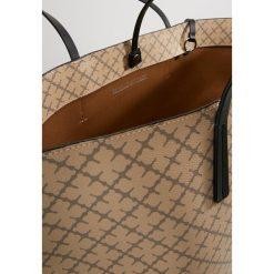 Shopper bag damskie: By Malene Birger GRINOLAS Torba na zakupy beige clay