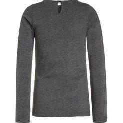 Desigual MOINE Bluzka z długim rękawem gris vigore oscuro. Szare bluzki dziewczęce bawełniane marki Desigual, z długim rękawem. W wyprzedaży za 129,35 zł.