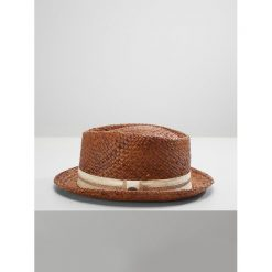 Kapelusze męskie: Menil PAOLA RAFFIA Kapelusz brown