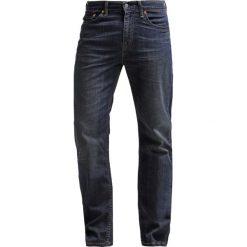 Levi's® 514 SLIM STRAIGHT Jeansy Straight leg covered up. Niebieskie jeansy męskie slim marki Levi's®. Za 299,00 zł.