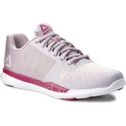 Buty Reebok - Sprint Tr CN4900 Lavender/Berry/Wht/Pink. Fioletowe buty do biegania damskie marki Reebok, z materiału. W wyprzedaży za 229,00 zł.