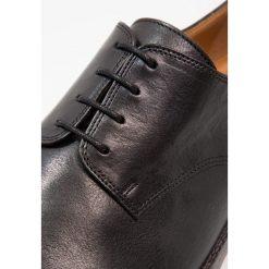 Buty wizytowe męskie: Royal RepubliQ GUARDIAN DERBY Eleganckie buty black