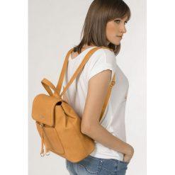 Plecaki damskie: Plecak z kieszenią