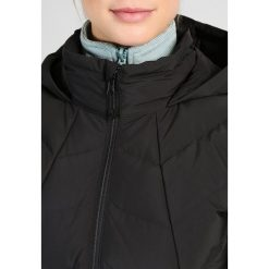 Spyder SYRROUND HOODY  Kurtka puchowa black. Czarne kurtki damskie puchowe Spyder, s, z materiału. W wyprzedaży za 1007,20 zł.