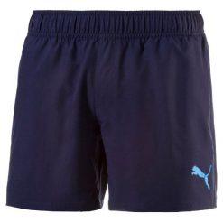 Puma Spodenki Style Summer Shorts Peacoat L. Niebieskie spodenki sportowe męskie marki Oakley, na lato, z bawełny, eleganckie. W wyprzedaży za 85,00 zł.