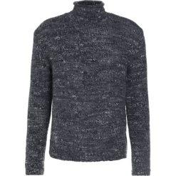 Polo Ralph Lauren Sweter charcoal. Szare swetry klasyczne męskie marki Polo Ralph Lauren, m, z materiału, polo. W wyprzedaży za 833,40 zł.