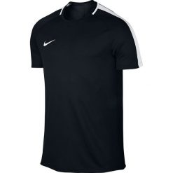 Nike Koszulka męska Dry Academy Top SS czarna r. S (832967 010). Czarne t-shirty męskie Nike, m. Za 69,99 zł.