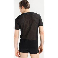 Podkoszulki męskie: Calvin Klein Underwear CREW NECK Podkoszulki black