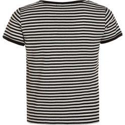 Sonia Rykiel Tshirt z nadrukiem schwarz. Białe t-shirty chłopięce Sonia Rykiel, z nadrukiem, z bawełny. W wyprzedaży za 188,30 zł.