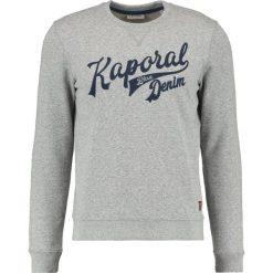 Bejsbolówki męskie: Kaporal Bluza medium grey