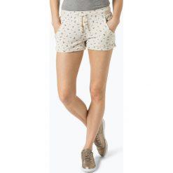 Odzież damska: Ragwear – Spodenki damskie – Norah Navy, beżowy