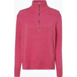 Marie Lund - Sweter damski, różowy. Czerwone swetry klasyczne damskie Marie Lund, l, z wełny. Za 229,95 zł.