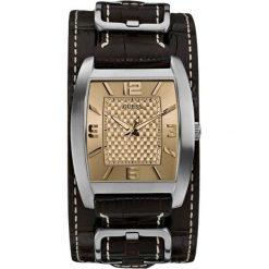 """Biżuteria i zegarki męskie: Zegarek """"W0186G2"""" w kolorze brązowym"""