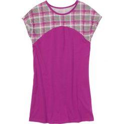 Koszule nocne i halki: Koszula nocna bonprix różowy