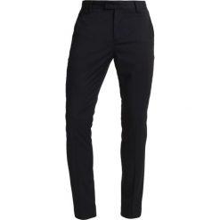 Chinosy męskie: Pier One Spodnie materiałowe black