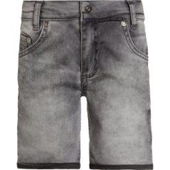 Blue Effect Szorty jeansowe light grey. Szare spodenki chłopięce Blue Effect, z bawełny. Za 129,00 zł.