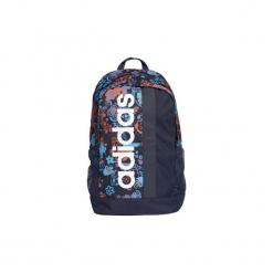 Plecaki adidas  Plecak Linear Core Graphic. Niebieskie plecaki damskie Adidas. Za 119,00 zł.