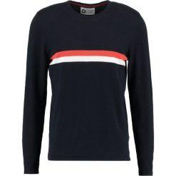 Swetry męskie: Jack & Jones JCOSTONE CREW NECK Sweter sky captain