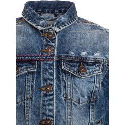LTB LYNIA  Kurtka jeansowa ariene wash. Niebieskie kurtki chłopięce marki LTB, z bawełny. W wyprzedaży za 170,10 zł.