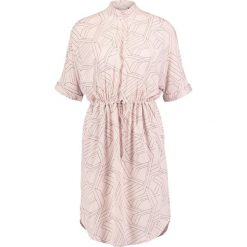 Sukienki hiszpanki: mbyM LIND Sukienka letnia rose