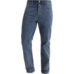 Spodnie męskie: Carhartt WIP TEXAS HANFORD Jeansy Slim Fit blue stone washed