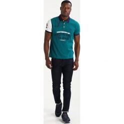 Koszulki polo: U.S. Polo Assn. HAWAIIAN CLUB Koszulka polo green