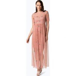 Sukienki: Cartoon Daydream - Sukienka damska, różowy