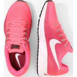 Buty do biegania damskie: Nike Performance AIR ZOOM PEGASUS 34 Obuwie do biegania treningowe racer pink/vast greyrush maroonatmosphere grey