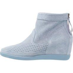 Botki damskie lity: Shoe The Bear EMMY  Ankle boot blue