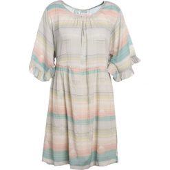 Sukienki hiszpanki: Intropia Sukienka letnia multicolor