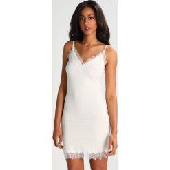 Sukienki hiszpanki: Rosemunde STRAP DRESS Sukienka z dżerseju ivory
